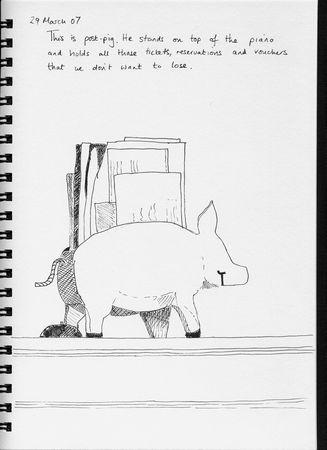 post pig