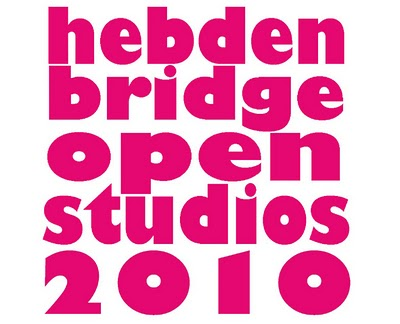 Hebden Bridge Open Studios 2010