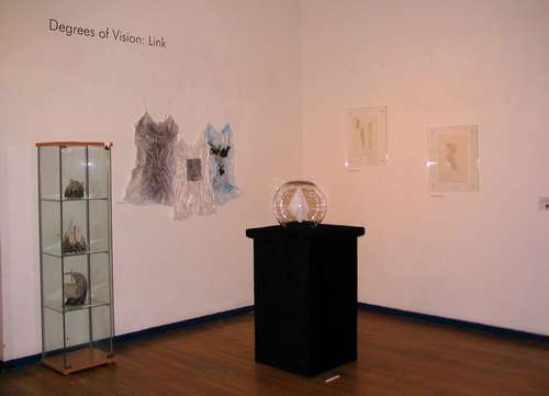 Degrees of Vision: Link at Dean Clough