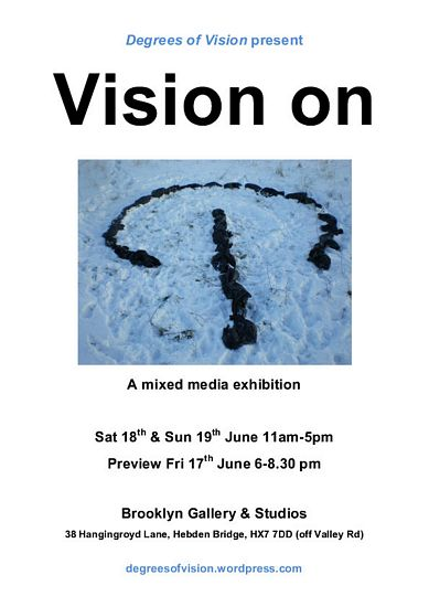 Vision On Exhibition