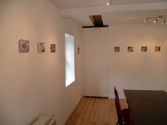 Captured exhibition image 5
