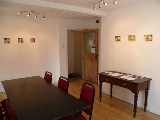 Captured exhibition image 2
