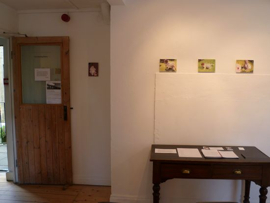 Captured exhibition image 1